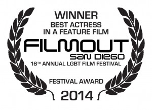 Festival Best Actress in a Feature Film