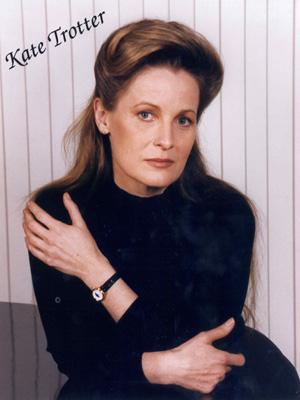 KateTrotter - Coach