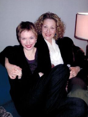 Tru Love - Kate Trotter & Christine Horne